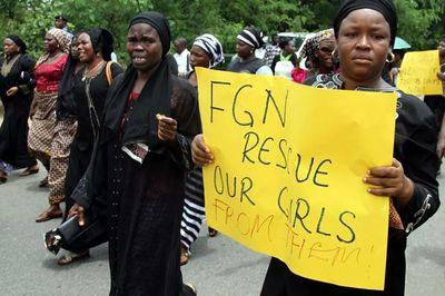 Abducted Schoolgirls
